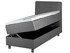 HYPNOS sänky 80x200 cm vuodevaatelaatikolla FR-96065
