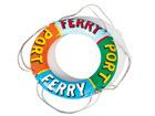 Pelasturengas koriste FERRY BOAT AY-96200