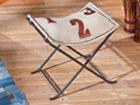 Kokoontaitettava tuoli NUMERATI AY-96222