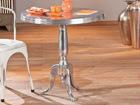 Ruokapöytä MISTURA Ø 75 cm AY-96273