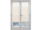 Parvekkeen oven rullaverho PERLA MAXI 90x240 cm FS-96407