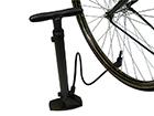 Polkupyörän käsipumppu COMPACT SI-97387