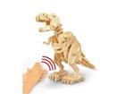 3D palapeli TAPUTUKSELLA LIIKKUVA T-REX UP-97426