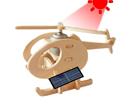 3D palapeli SOLAR HELIKOPTERI