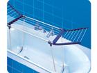 Kuivausteline LEIFHEIT PEGASUS 120 SOLID COMFORT UR-97648