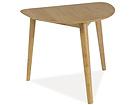 Ruokapöytä KARL 80x90 cm WS-97864