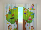 Pimennysverho HAPPY SCHOOL 240x220 cm ED-98174