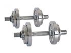 Painot 2x3-10 kg TC-98582