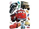 Seinätarra DISNEY CARS 65x85 cm ED-98747