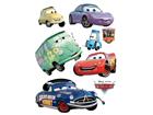 Seinätarra DISNEY CARS 1, 65x85 cm ED-98755