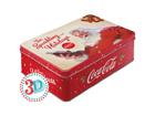 Peltipurkki 3D COCA-COLA FOR SPARKLING HOLIDAYS 2,5L SG-99024