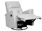Nojatuoli jalkatukimekanismilla KIRSTEN RM-99749
