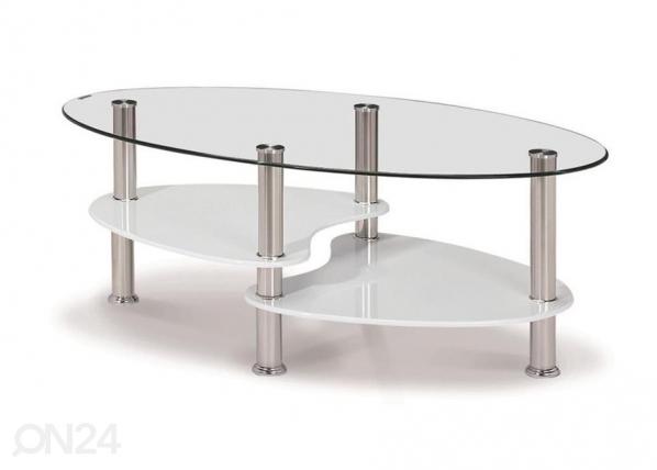 Sohvapöytä CORDOBA 90x55 cm AQ-100016