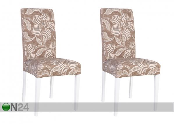 Tuolit EMMA-2, 2 kpl EV-100051