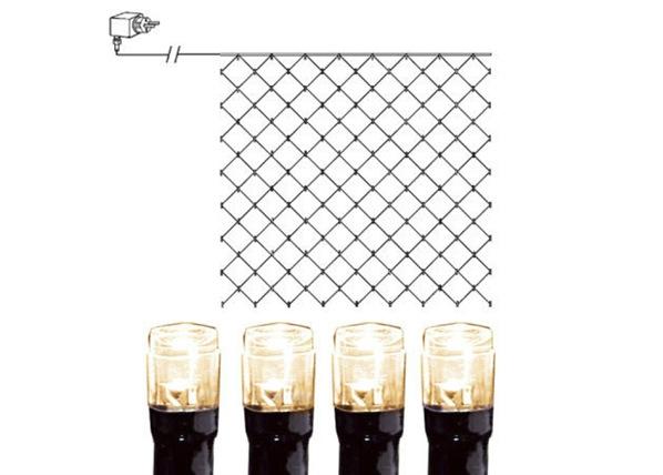 Valoverho SERIE LED 3x3 m AA-100089