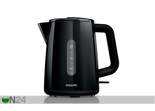 Vedenkeitin PHILIPS 1,6 L HD9300/90 SJ-100255