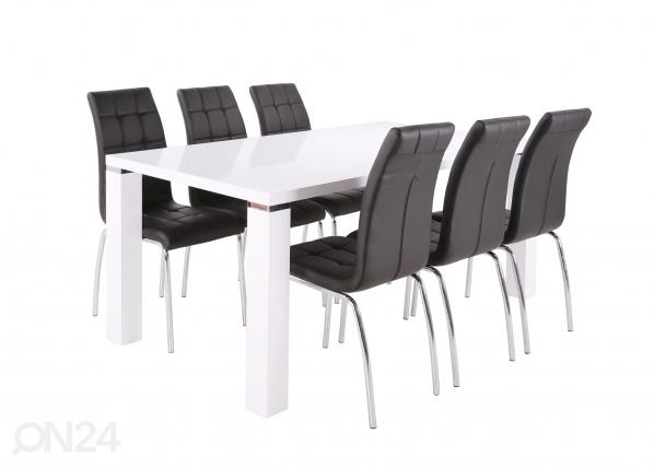 Ruokapöytä METRO TS-100353