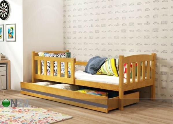 Lasten sänkyryhmä TF-100392
