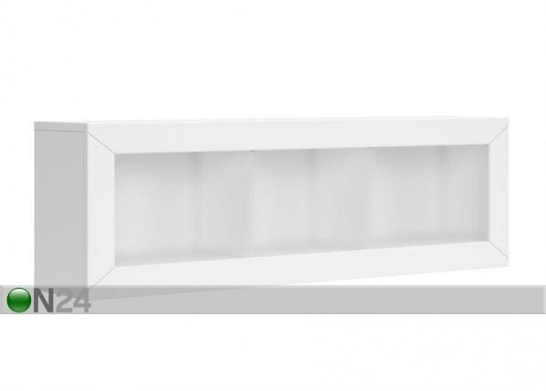 Vitriinikaappi seinälle TF-100903