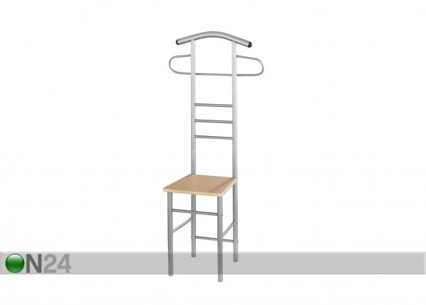 Vaateteline-tuoli SIMONE AY-101508