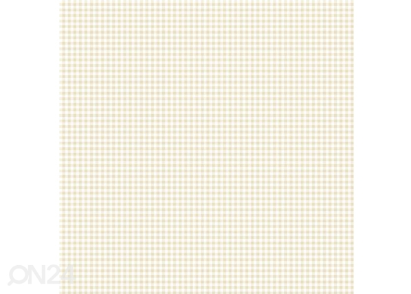 Paperitapetti GINGHAM MW-101693