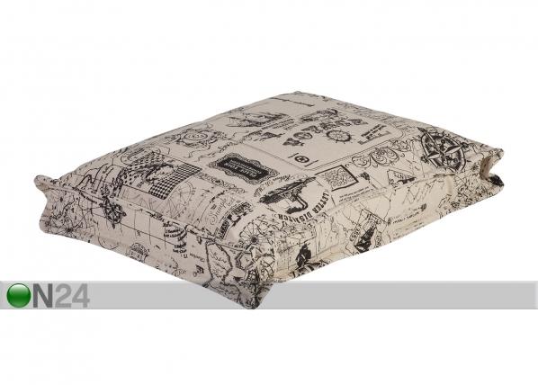 Lattiatyyny HOME 58x42 cm EV-101757