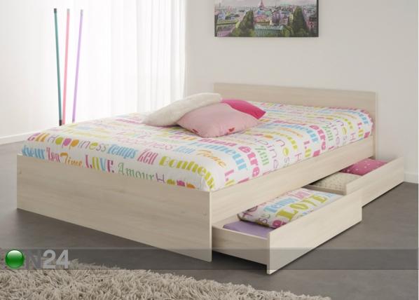 Sänkysarja READ 140x200 cm MA-102227