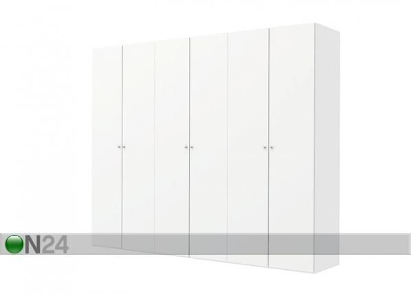Vaatekaappi SAVE h238 cm AQ-102455