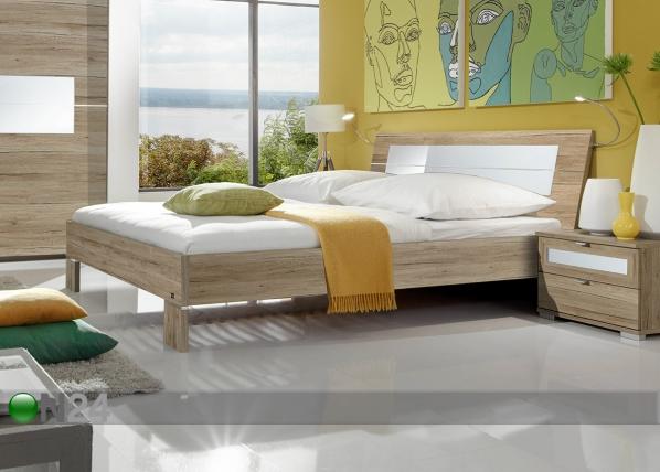 Sänky PLEASURE 160x200 cm SM-102486
