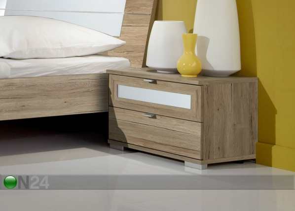 Yöpöydät PLEASURE, 2 kpl SM-102490