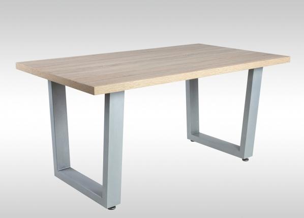 Ruokapöytä HELGOLAND 90x160 cm AY-102953