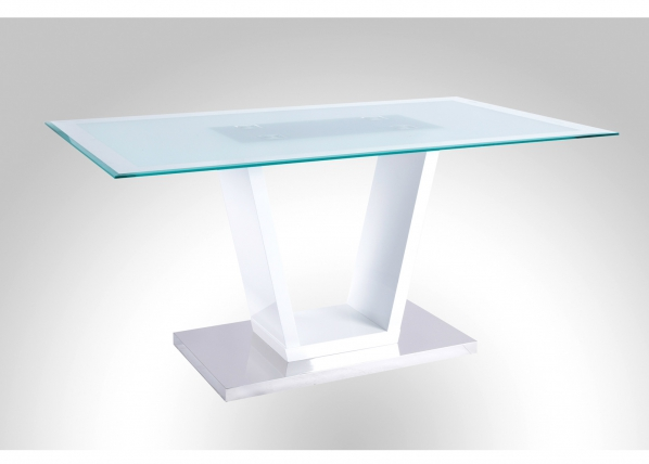 Ruokapöytä DENNIS 90x160 cm AY-102957