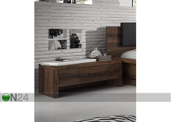 Yöpöytä INDIRA WS-103169