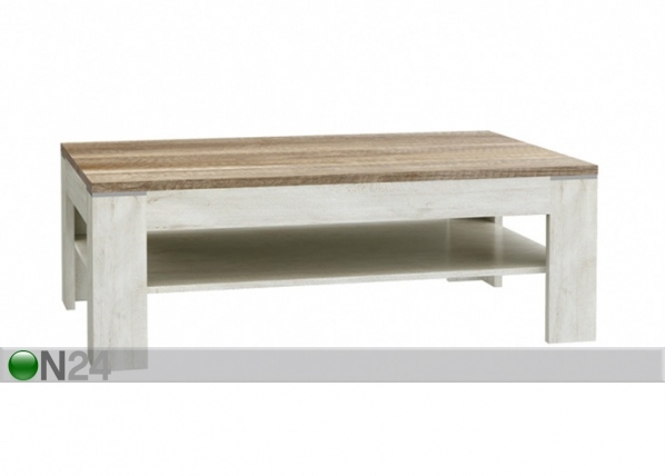 Sohvapöytä 120x75 cm TF-103875
