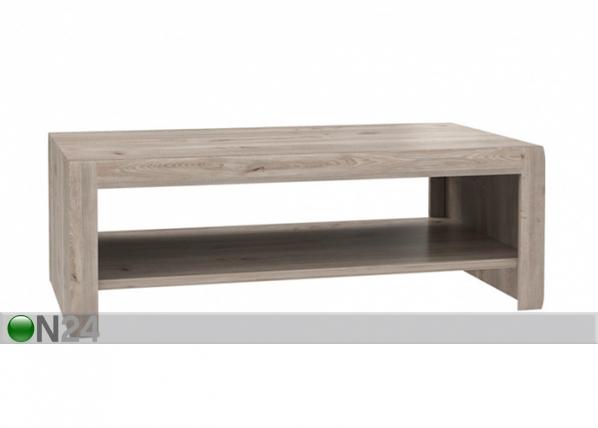 Sohvapöytä 110x39 cm TF-104000