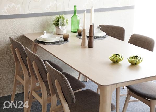 Ruokapöytä ANTE A5-104293