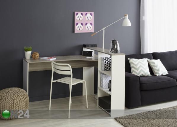 Työpöytä MISTERY MA-105260
