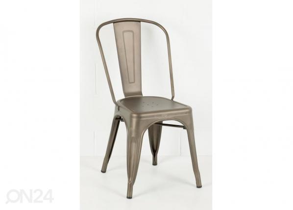 Metallinen tuolli RU-105722