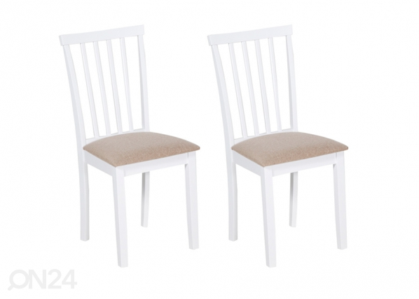 Tuolit MILANO, 2 kpl GO-106031