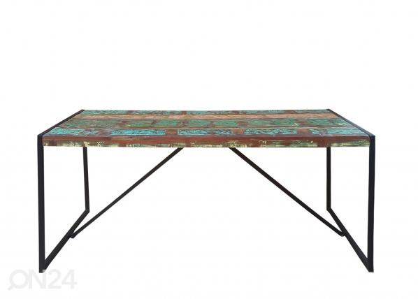 Ruokapöytä BALI AY-108657