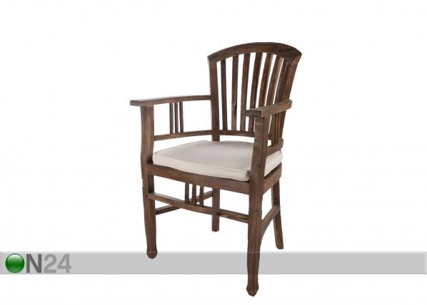 Tuoli SEADRIFT pehmusteella AY-109057