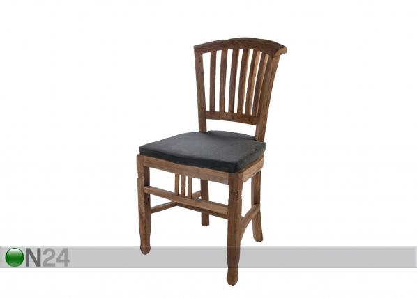 Tuoli SEADRIFT pehmusteella AY-109077