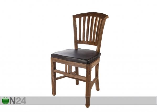 Tuoli SEADRIFT pehmusteella AY-109082