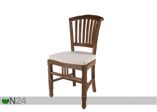 Tuoli SEADRIFT pehmusteella AY-109083