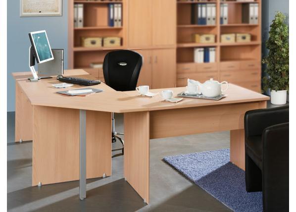 Työpöytä SOFT PLUS SM-10926
