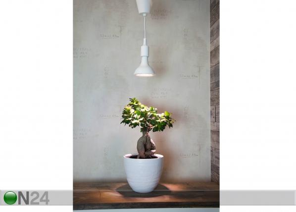 LED lisävalaistus kasveille AA-110707
