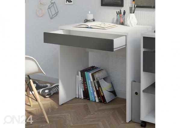 Työpöytä FUNCTION PLUS CM-111206