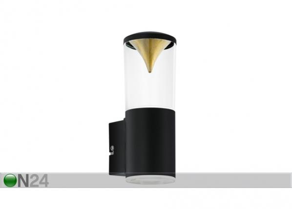 Puutarhavalaisin PENALVA LED MV-111336