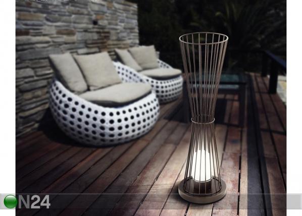 Dekoratiivinen puutarhavalaisin TERRICO MV-111522