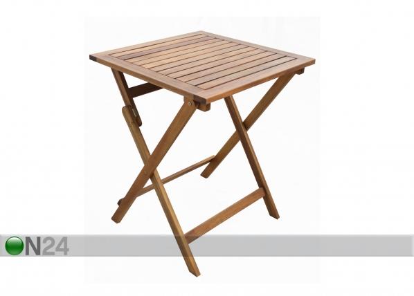 Taittopöytä SIENA SI-112299